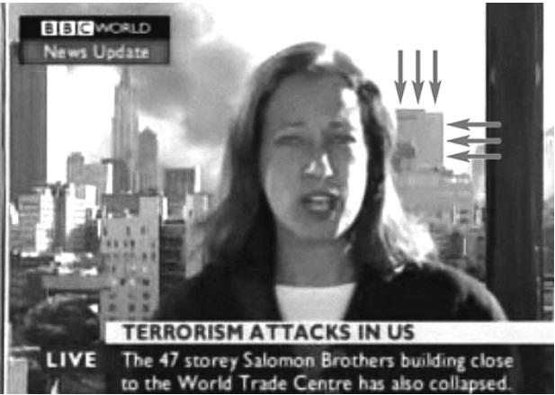 Узнай правду: Теракты 11 сентября 2001 года в США. Некоторые факты.
